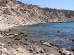 Pláž Pera Ammos - ostrov Karpathos foto 2