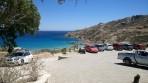 Pláž Damatria - ostrov Karpathos foto 1