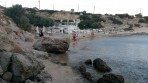 Pláž Mikri Amoopi - ostrov Karpathos foto 1