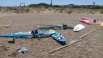 Pláž Vatha - ostrov Karpathos foto 15