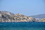 Pláž Vatha - ostrov Karpathos foto 22