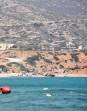 Pláž Vatha - ostrov Karpathos foto 25