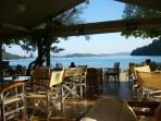 Nidri - ostrov Lefkada foto 5
