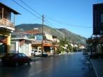 Nidri - ostrov Lefkada foto 7