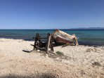 Pláž Agios Ioannis - ostrov Lefkada foto 2