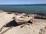 Pláž Agios Ioannis - ostrov Lefkada foto 3