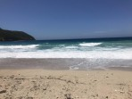 Pláž Agios Ioannis - ostrov Lefkada foto 7