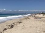 Pláž Agios Ioannis - ostrov Lefkada foto 9