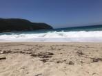 Pláž Agios Ioannis - ostrov Lefkada foto 11