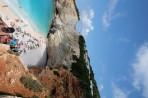 Pláž Porto Katsiki - ostrov Lefkada foto 7