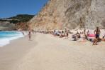 Pláž Porto Katsiki - ostrov Lefkada foto 9