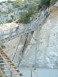 Pláž Egremni - ostrov Lefkada foto 4