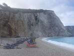 Pláž Porto Katsiki - ostrov Lefkada foto 17