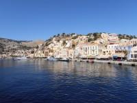 Město Symi