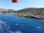 Panormitis - ostrov Symi foto 1