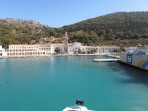 Panormitis - ostrov Symi foto 15