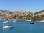 Panormitis - ostrov Symi foto 16