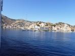 Město Symi - ostrov Symi foto 4