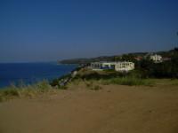 Termální lázně Agia Paraskevi