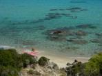 Pláž Mega Portokali - Chalkidiki (Sithonia) foto 1