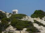 Pláž Mega Portokali - Chalkidiki (Sithonia) foto 4