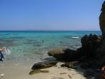 Pláž Mega Portokali - Chalkidiki (Sithonia) foto 5
