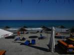 Pláž Mendi - Chalkidiki (Kassandra) foto 1