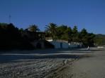 Pláž Mendi - Chalkidiki (Kassandra) foto 8
