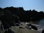 Pláž Pepples - Chalkidiki (Kassandra) foto 2