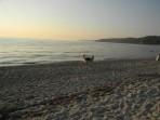 Pláž Skala Fourkas - Chalkidiki (Kassandra) foto 10
