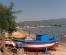 Pláž Ouranoupoli - Chalkidiki (Athos) foto 2