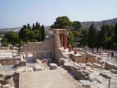 Knossos (archeologické naleziště)