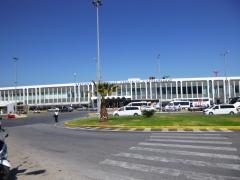 Letiště Nikos Kazantzakis Heraklion