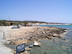 Ostrov Chrisi