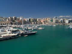 Heraklion (Iraklion)