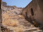 Pevnost Spinalonga - ostrov Kréta foto 10