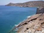 Pevnost Spinalonga - ostrov Kréta foto 12