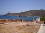 Pevnost Spinalonga - ostrov Kréta foto 13