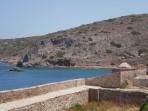Pevnost Spinalonga - ostrov Kréta foto 14