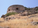 Pevnost Spinalonga - ostrov Kréta foto 16