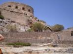 Pevnost Spinalonga - ostrov Kréta foto 18
