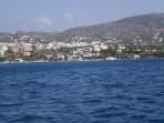 Agios Nikolaos - ostrov Kréta foto 2