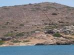 Pevnost Spinalonga - ostrov Kréta foto 20