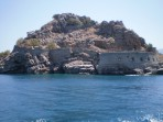 Pevnost Spinalonga - ostrov Kréta foto 21