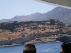 Pevnost Spinalonga - ostrov Kréta foto 23