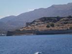 Pevnost Spinalonga - ostrov Kréta foto 24