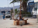 Agios Nikolaos - ostrov Kréta foto 3