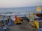 Pláž Stalida - ostrov Kréta foto 9