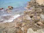 Pláž Stalida - ostrov Kréta foto 12