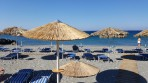 Pláž Koutsouras - ostrov Kréta foto 3